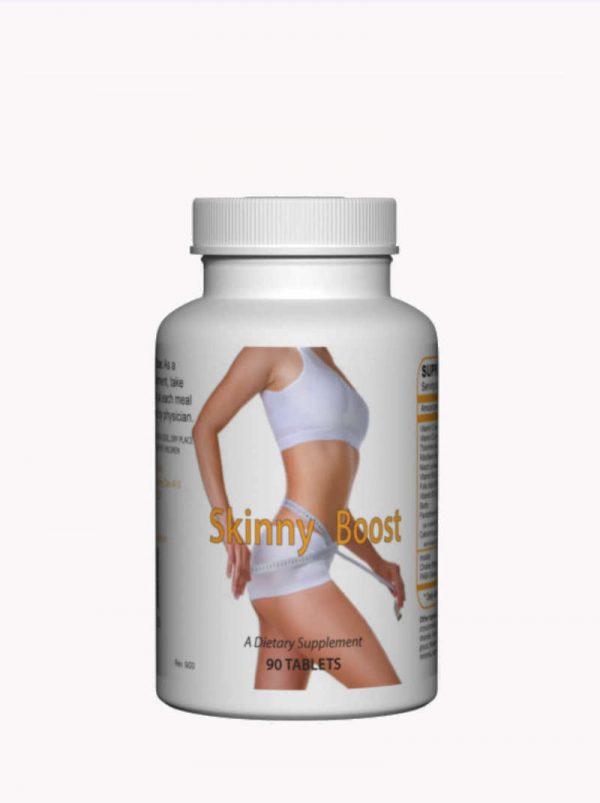skinny boost