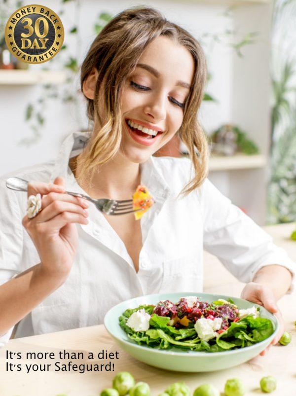 skinny diet plan