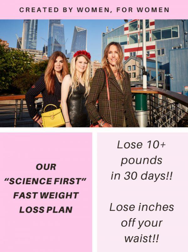 the skinny diet