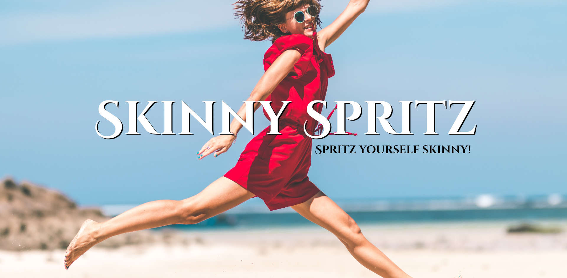 about the skinny spritz